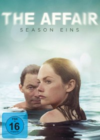 THE AFFAIR - Season 1 - DVD  © Paramount