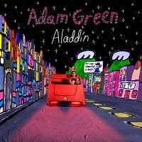 "Adam Green - ""Aladdin"" (Revolver Distribution Services/Rough Trade)"