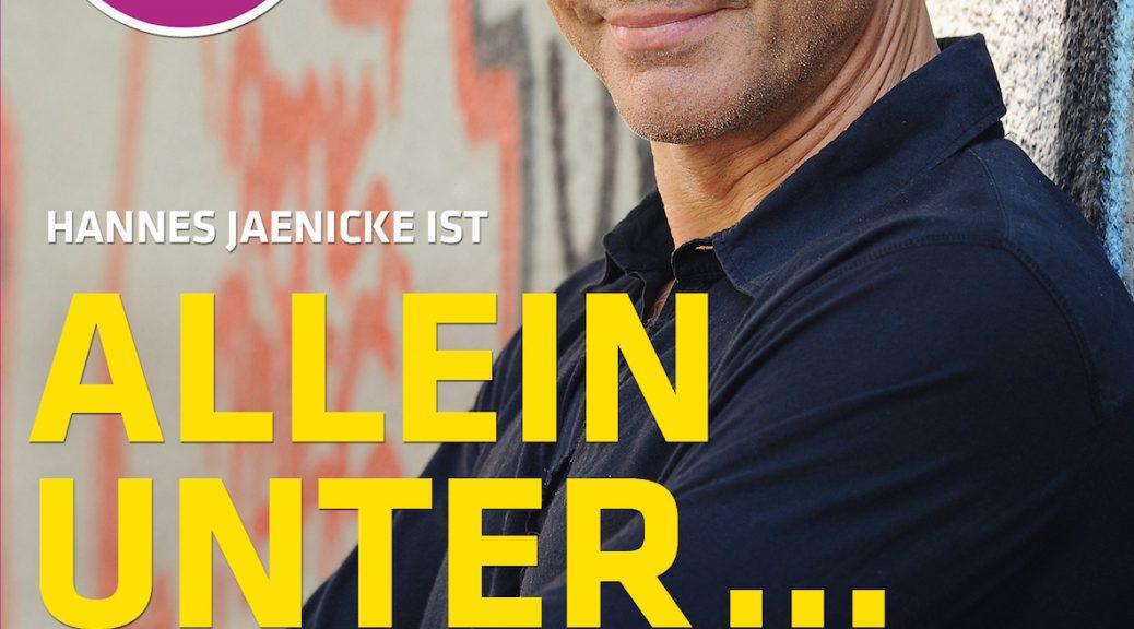 """""""Allein Unter ..."""" (3 DVDS - Edel:Motion)"""