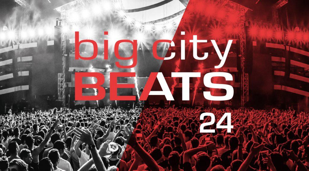"Various Artists - ""Big City Beats Vol.24"" (Kontor Records)"