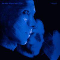 "BLUE MAN GROUP - ""Three"" (Rhino/Warner)"