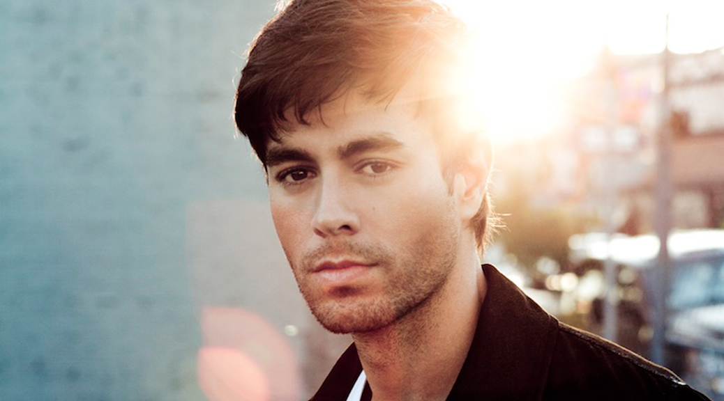 "ENRIQUE IGLESIAS - ""Duele El Corazon"" feat. Wisin (Sony Music)"