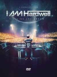 "Hardwell - ""I AM HARDWELL – LIVING THE DREAM"" (Kontor Records)"