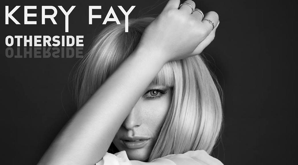 "KERY FAY - ""Otherside"" (iMusician Digital)"