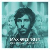 "Max Giesinger - ""Der Junge, der rennt"" (Big Me Entertainment / BMG)"