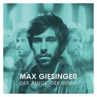 """Max Giesinger - """"Der Junge, der rennt"""" (Big Me Entertainment / BMG)"""