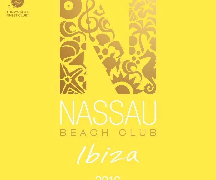 "Various Artists - ''Nassau Beach Club Ibiza 2016"" (Kontor Records)"