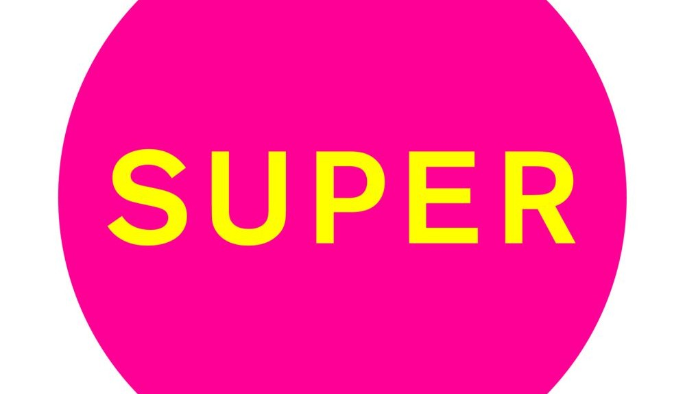 "Pet Shop Boys - ""Super"" (X2 Recordings/Rough Trade)"