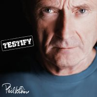 "PHIL COLLINS - ""Testify"" (Atlantic/Warner)"
