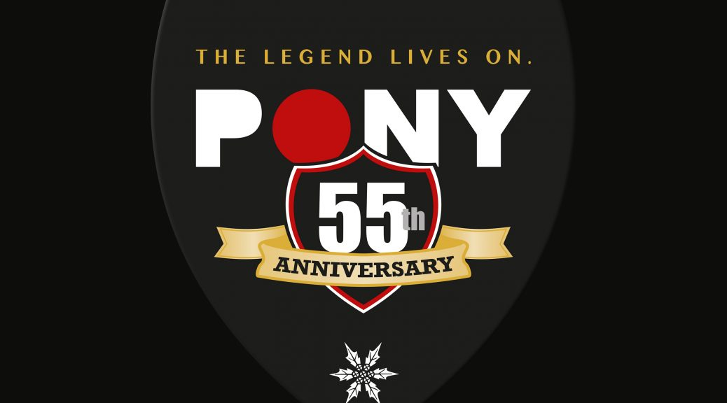 "Various Artists - ""Pony Club Kampen Vol. 8"" (Kontor Records/Edel)"