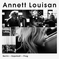"""Annett Louisan - """"Berlin, Kapstadt, Prag"""" (Columbia/Sony Music)"""