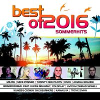 "Various Artists – ""Best Of 2016 – Sommerhits"" (Polystar/Universal)"