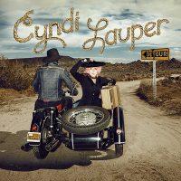 "CYNDI LAUPER - ""Detour"" (Sire/Rhino/Warner)"
