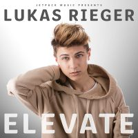 "Lukas Rieger - ""Elevate"" (Jetpack Music)"