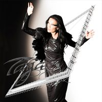 "TARJA - ""The Brightest Void"" (earMUSIC / Edel Entertainment)"