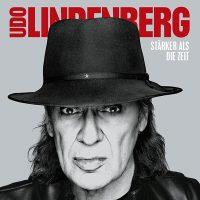 """UDO LINDENBERG - """"Stärker als die Zeit"""" (Warner Music Entertainment)"""