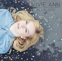 "VIVIE ANN - ""All Is Well"" (Believe Digital)"
