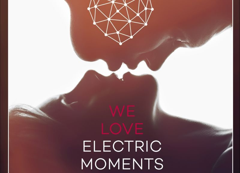 "Various Artists - ""We Love Electric Moments"" (Polystar/Universal)"