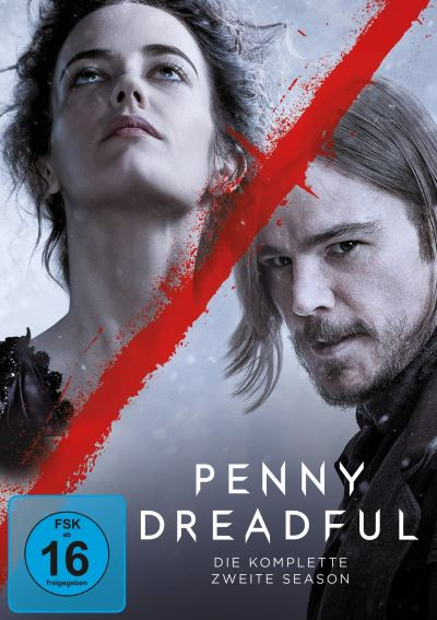 PENNY DREADFUL - Season 2  © Paramount