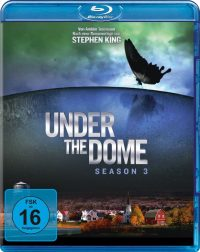 UNDER THE DOME - Season 3 – Blu-ray © Paramount