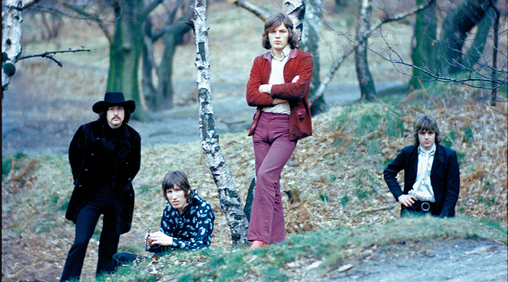 Pink Floyd The Piper At The Gates Of Dawn A