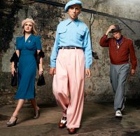 """DEXYS - """"Let The Record Show: Dexys Do Irish & Country Soul"""" (100% Records/Warner)"""