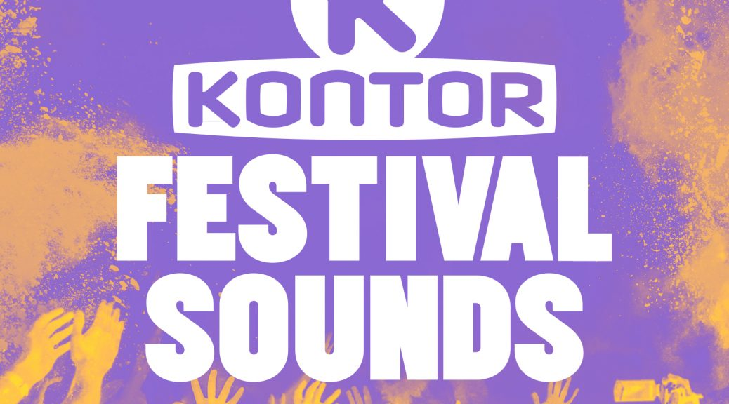 "Various Artists - ""Kontor Festival Sounds 2016.02 – The Opening Season"" (Kontor Records)"