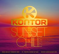 "Various Artists - ""Kontor Sunset Chill 2016'' (3CDs - Kontor Records)"