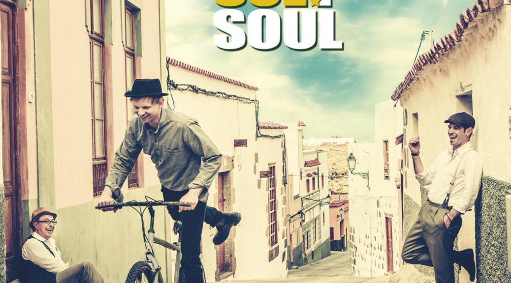 "Marquess - ""Sol y Soul"" (Starwatch Entertainment/Sony Music)"