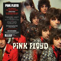 "PINK FLOYD - ""The Piper At The Gates Of Dawn"" (Pink Floyd Records / Warner Music Entertainment)"