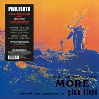 "PINK FLOYD - ""More"" (Pink Floyd Records / Warner Music Entertainment)"
