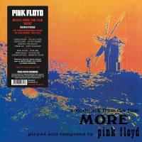 "PINK FLOYD - ""More"" (Pink Floyd Records / Warner Music Entertainment)"