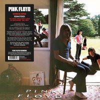 "PINK FLOYD - ""Ummagumma"" (Pink Floyd Records / Warner Music Entertainment)"
