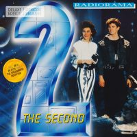 "Radiorama - ""The 2nd Album"" (Deluxe Edition - DELUXECDMUSIC)"