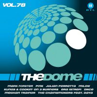 "Various Artists - ""The Dome Vol. 78"" (Polystar/Universal)"