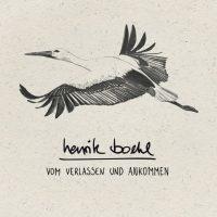 """Henrik Boehl - """"Vom Verlassen Und Ankommen""""  (EP – Edition Sunwater Music)"""