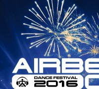 """Various Artists -   """"Airbeat One 2016"""" (Kontor Records)"""