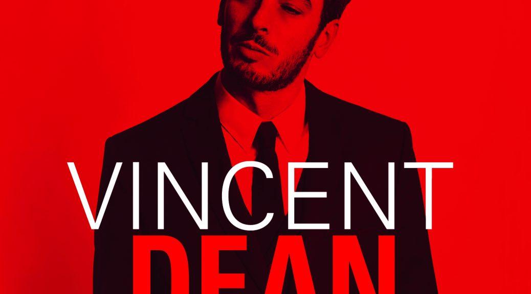 """Vincent Dean - """"Colours For Jasmin"""" (Supermusic)"""