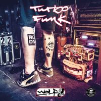 "DER WOLF - ""Turbo Funk"" (Bounty Records)"