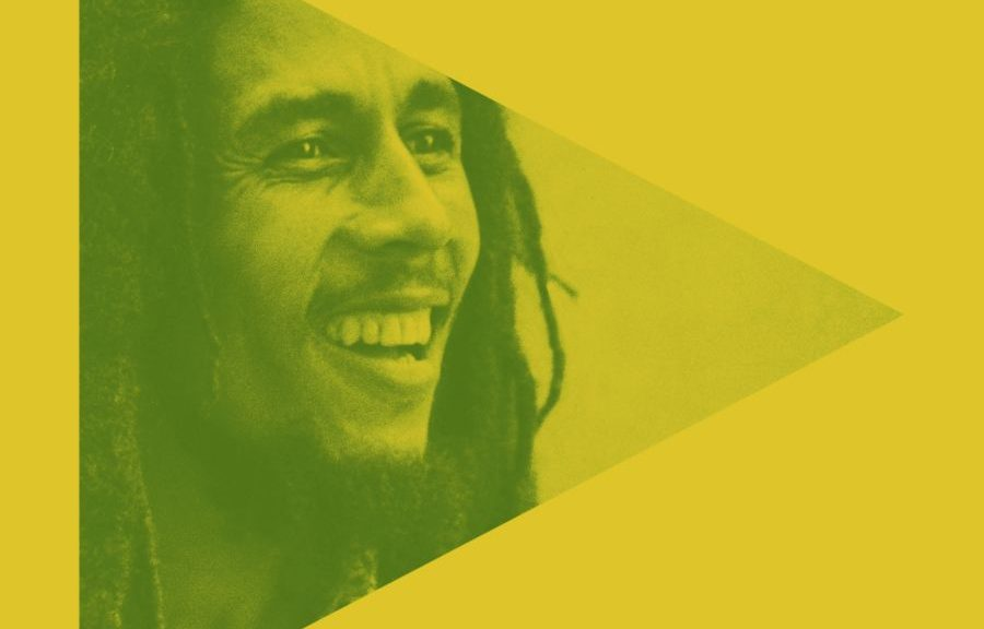 """Bob Marley - """"Is This Love (feat. LVNDSCAPE & Bolier's)"""" (Universal Music)"""