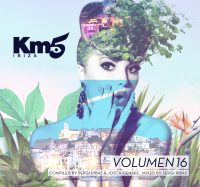 "Various Artists - ""Km5 Ibiza Volumen 16"" (Kontor Records)"