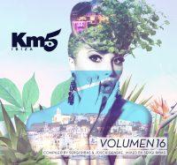 "Various Artists - ""Km5 Ibiza Volumen 16"" (Kontor Records)"