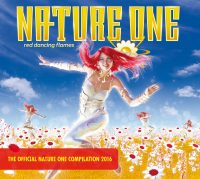 "Various Artists - ""Nature One 2016 – Red Dancing Flames"" (Kontor Records)"
