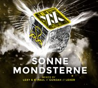 "Various Artists - ""Sonne Mond Sterne XX"" (3 CDs - Kontor Records)"