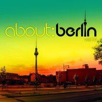 "Various Artists – ""about:Berlin Vol. 14"" (Polystar/Universal)"