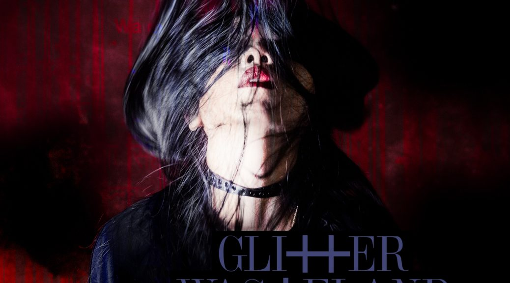 """Glitter Wasteland - """"EP1"""" (61 Seconds Records)"""