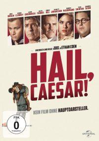 HAIL, CAESAR! - DVD