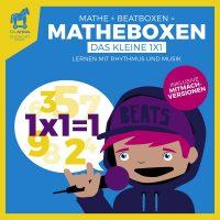 """Eduartists - """"Matheboxen"""" (BMG Rights Management/Warner)"""