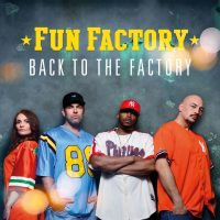"Fun Factory - ""Back To The Factory"" (Control/Edel)"