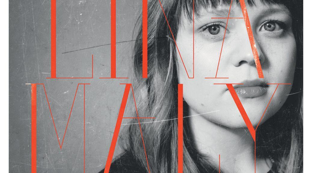 """Lina Maly - """"Nur Zu Besuch"""" (Warner Music)"""